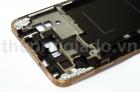 Vành viền benzel Samsung Galaxy Note 3 ( Samsung N900 ) Màu Vàng Đồng, Hàng Chính Hãng