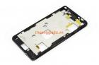 Vành viền benzen Sony Xperia Z3 mini/ Z3 compact màu đen (Hàng chính hãng)