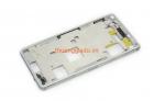 Vành viền benzen Sony Xperia Z3 mini/ Z3 compact màu trắng (Hàng chính hãng)