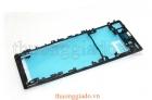 Vành viền nhựa bao quanh màn hình lcd Sony Xperia Z1 Honami L39h
