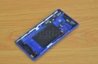 Vỏ HTC 8X Blue Original Housing