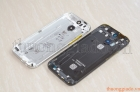 Vỏ (nắp lưng, nắp đậy pin) HTC One (M8) Orginal Housing
