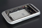 Vỏ HTC Wildfire S, G13 White, ORIGINAL HOUSING