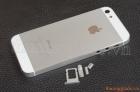 Vỏ iPhone 5 màu trắng ORIGINAL HOUSING