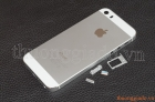 Vỏ iPhone 5S White Original Housing