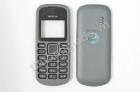 Vỏ Nokia 1280 Màu Xám, Hàng Chính Hãng ORIGINAL HOUSING