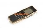 Vỏ Nokia 8800 Carbon màu đồng (4Gb)