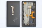Vỏ Nokia Lumia 900 Black, Hàng Chính Hãng Nokia