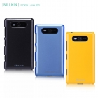 Vỏ ốp lưng bóng NillKin cho Nokia Lumia 820 (Multi-color Shield)