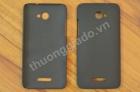 Vỏ ốp lưng cho HTC Droid DNA  X920e (Loại rẻ)