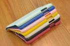 Vỏ ốp lưng cho Samsung Galaxy Note II N7100 ( Giả Da)