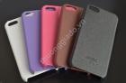 Vỏ ốp lưng da cho iPhone 5 (Hiệu KOOBOS)