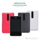 Vỏ ốp lưng NillKin Nokia Asha 501  Super Frosted Shield