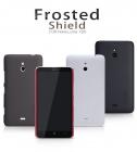 Vỏ ốp lưng Nokia Lumia 1320 ( Hiệu NillKin, Super Frosted Shield )