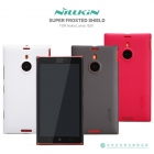 Vỏ ốp lưng Nokia Lumia 1520 ( Hiệu NillKin, Super Frosted Shield )