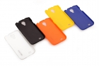 Ốp lưng SAMSUNG GALAXY S4/ I9500 hiệu ROCK Ethereal Series