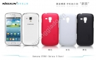 Vỏ ốp lưng Samsung Galaxy S Duos S7562, Galaxy Trend S7560,S7580(Loại sần NillKin)