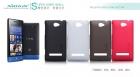 Vỏ ốp lưng sần NillKin cho HTC 8S (NillKin  Super Frosted Shield)
