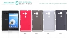 Vỏ ốp lưng sần NillKin Sony Xperia SP, M35H Super Frosted Shield