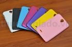 Vỏ ốp lưng thời trang cho Lenovo A850 ( Colorful Hard Case )