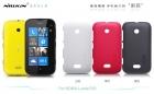 Vỏ ốp sần NillKin cho Nokia Lumia 510
