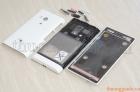 Vỏ Sony Xperia Acro S LT26w Màu Trắng ORIGINAL HOUSING
