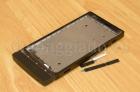 Vỏ Sony Xperia P LT22i Màu Đen ORIGINAL HOUSING