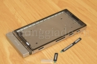 Vỏ Sony Xperia P LT22i Màu Trắng Bạc ORIGINAL HOUSING