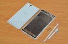 Vỏ Sony Xperia Z L36h White Original Housing