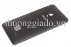 Vỏ/Nắp lưng/Nắp đậy pin Asus Zenfone 5_A500_Zenfone5 Màu Đen ORIGINAL BACK COVER