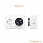 Xiaomi Yi Action Camera quay full HD (16MP)