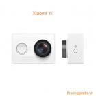 Xiaomi Yi Action Camera quay full HD (16MP)