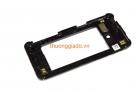 Xương lưng+Kính Camera Zenfone 4-A400-T00L (Pin 1600mAh)