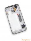 Xương/Khung/Vành viền Benzel Samsung Galaxy S5/ SM-G900 Hàng Chính Hãng