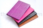 Bao Da Cho Sony Tablet Z, Cầm Tay Thiết Kế Theo Kiểu Quyển Sách