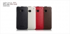 Bao Da HTC One (M7)  iCarer Flip Case