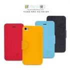 Bao Da iPhone 4, iPhone 4S ( NillKin Fresh Series Leather Case )