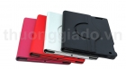 Bao Da Nuoku DUALIPD2 cho iPad 2, iPad 3 , iPad 4 ( Xoay 360 độ)
