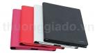 Bao Da Nuoku WBIPD2  cho iPad 2, iPad 3, iPad 4 ( Thay đổi độ nghiêng màn hình tùy thích)