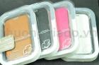 Bao Da USAMS cho Samsung Galaxy S4, SIV, i9500 (Berlin Series)