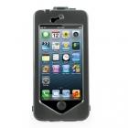 Kệ giữ điện thoại iPhone 5 trên xe đạp(Chống rung- sốc,chống nước,xoay 360)