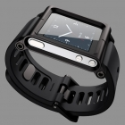 Luna Tik Multi-Touch Watch Band for iPod Nano Gen 6