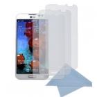 Miếng dán chống vân tay LG Optimus G Pro F240k E980 Matte Screen Protector