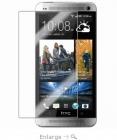 Miếng dán màn hình HTC One (M7) Screen Protector