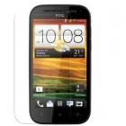 Miếng dán màn hình HTC One SV, T528T, Desire SV T326e Screen Protector