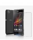 Miếng dán màn hình Sony Xperia L, S36H, C2105 Screen Protector