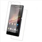 Miếng dán màn hình Sony Xperia Z L36i, L36H Screen Protector