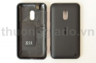 Nắp lưng, nắp đậy pin cho Nokia Lumia 620 Màu Đen Back Cover