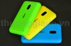 Nắp lưng, nắp đậy pin cho Nokia Lumia 620 Back Cover (Màu vàng, xanh cốm, xanh dương)