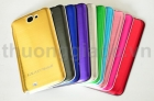 Nắp lưng nhôm cho Samsung Galaxy Note 2 N7100 ( Nhiều màu sắc)